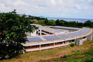 Collège Koungou