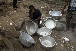 Mise en garde des consommateurs et professionnels dans l'utlisaton des ustensiles de cuisine et aluminium en provenance de fonderies artsanales de Madagascar