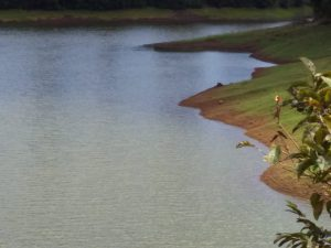L'eau pourrait manquer à Mayotte, si la saison des pluies tarde …