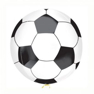 ballon-foot-aluminium