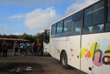 S'inscrire pour bénéficier des transports scolaires mais aussi s'informer