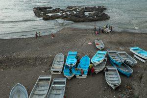 Immigration clandestine : drame en mer