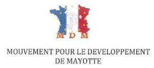 logo mdm