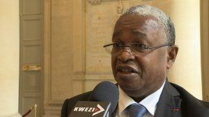 Voyage présidentiel : Mansour Kamardine rappelle les attentes de mahorais