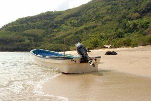 Drame de la pêche en Petite Terre