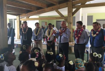 L'école T26 de Koungou enfin inaugurée