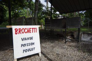 Le CODAF de Mayotte continue de procéder au contrôle des restaurants et des brochettis