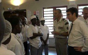 Formation des jeunes : Le Vice-Rectorat et le RSMA signe une convention