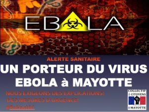 Ebola à Mayotte ?