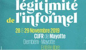 A Mayotte, 70 % des entreprises sont des entreprises dites informelles