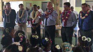 L'école T26 de Koungou enfin inaugurée après 7 années d'attente