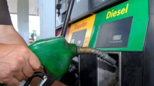 Evolution du prix du gaz et du carburant le 1er décembre