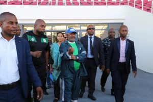 Union des Comores : les qualifications pour la CAN continuent
