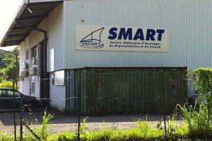Rachat de la SMART : l'offre de CMA-CGM choisie