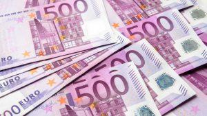 Plus de 5500 euros en poche volés