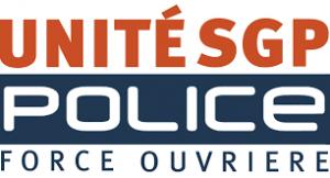 Unité SGP Police saisit le préfet