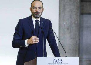 Edouard Philippe dévoile le futur régime universel des retraites et ne convainc pas les syndicats qui appellent à la poursuite de la grève