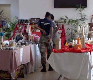 L'exposition Made In Mayotte pour « montrer qu'il existe de l'artisanat local »