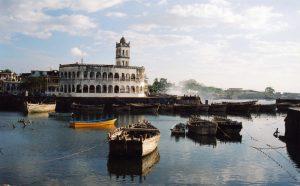 Port de Moroni (Comores)