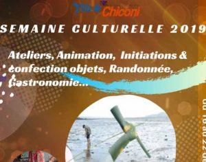 Une semaine culturelle à Chiconi pour rapprocher toutes les générations