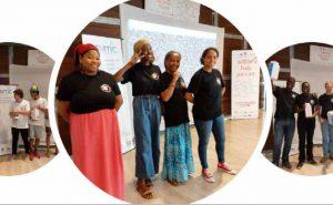 La Réunion vainqueur 2019 de la web cup, Mayotte lauréate pour 2018