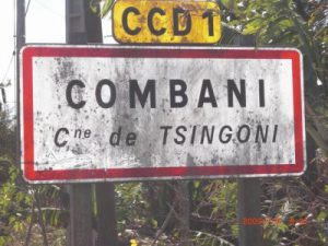 Combani