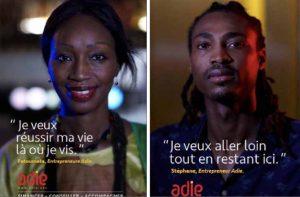 L'Adie part de nouveau à la rencontre des entrepreneurs dans leurs communes