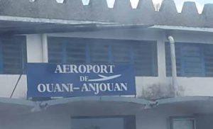 Le torchon brûle entre Ewa Air et l'aéroport d'Anjouan