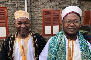 Mayotte a un nouveau grand Cadi : Mahamoudou Hamada Saanda