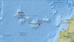 Le REVOSIMA ne nie plus le lien entre séismes et activité volcanique