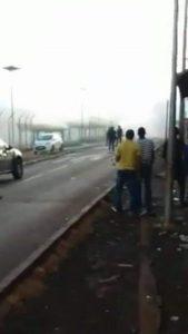 Des violences en cours au Lycée de Kahani (video)