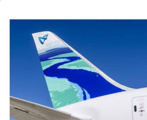 air austral passe s queue
