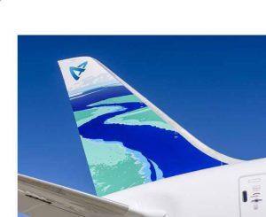Une écotaxe sur l'aérien qui s'applique finalement à Mayotte