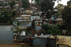 bidonville+kaweni