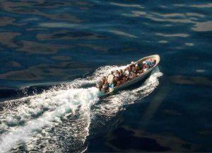 L'immigration clandestine en provenance d'Afrique s'infléchissait … Jusqu'à lundi