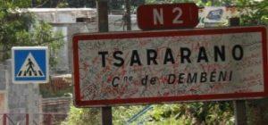 tsararano