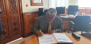 Covid-19 : enveloppe de 14 millions aux entreprises, commande de 850 000 masques… le président du Conseil départemental annonce de nouvelles mesures