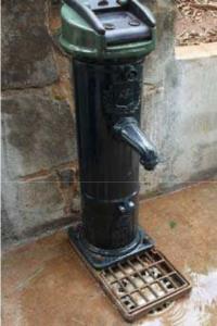 ARS : Appels à volontaires pour sensibiliser et distribuer l'eau potable aux bornes fontaines magnétiques