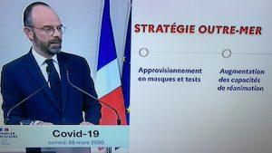Le Premier Ministre annonce des moyens médicaux pour Mayotte