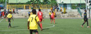 COVID-19 : La Ligue Mahoraise de Football s'organise