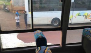 Transports scolaires : Une réunion avant les annonces du plan de sortie de crise suite aux violences