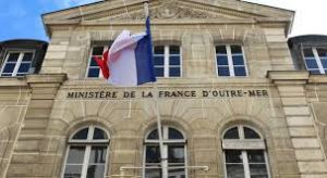 ministère oudinot
