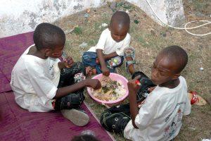 Soutien alimentaire pour les plus fragiles : la Préfecture se mobilise