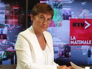 Annick Girardin face aux habitants de Mayotte vendredi à 19h