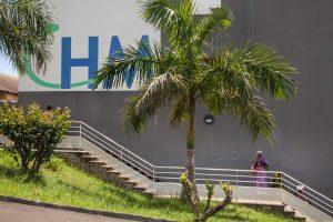 L'Hospitalisation à Domicile se met en place à Mayotte