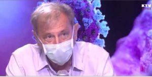 Docteur Javaudin : Un discours de vérité qui fait sans doute du bien à entendre