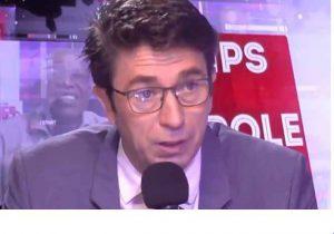 Gilles Halbout confirme que la rentrée se déroulera dès le 14 mai