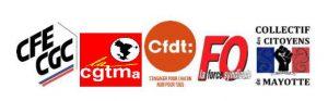 Le collectif des citoyens de Mayotte rejoint l'intersyndicale contre les autorités