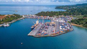 Octroi de mer : Le Conseil départemental exonère les produits de santé publique
