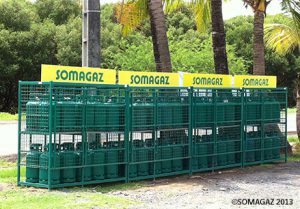 La Préfecture rassure : l'approvisionnement en gaz de Mayotte est assuré